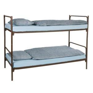 Metalni krevet