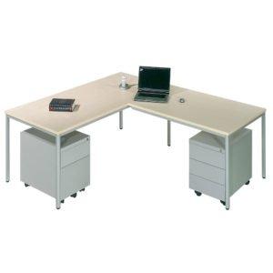 Ugaoni kombinovani sto