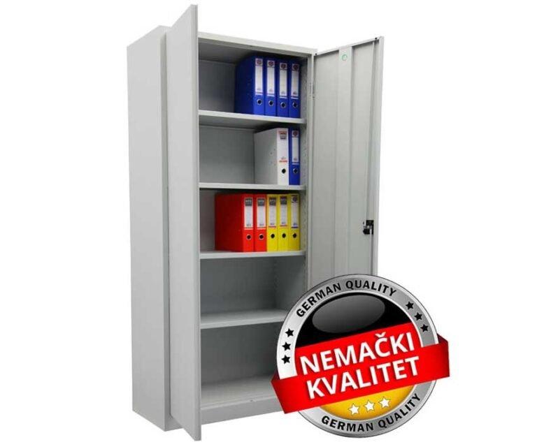 kancelarijski Metalni namjestaj Crna Gora
